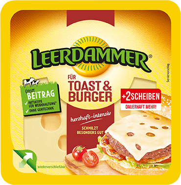 Lrd Toast Burger Herzhaft Intensiv Up Promo 8S De Vlog