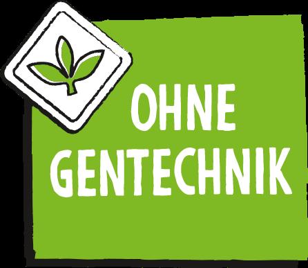 Ohne Gentechnik Stoerer