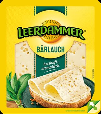 Produkt Baerlauch Neu