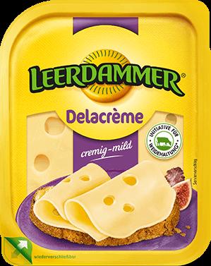 Produkt Delacreme Scheiben Neu