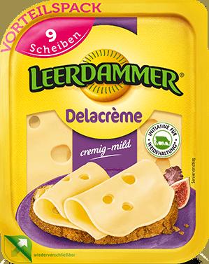 Produkt Delacreme Vorteil Neu