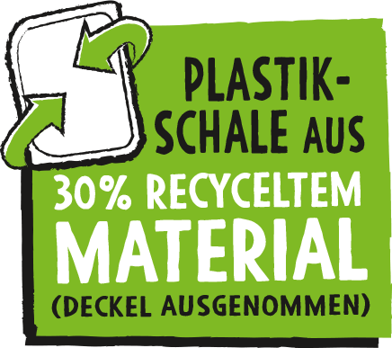 Recyceltes Material R Pet Stoerer